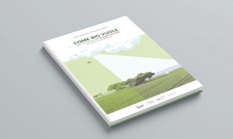 """""""La Compagnia del Carosello: come bio vuole"""", un nuovo ebook da scaricare e un progetto da delineare"""